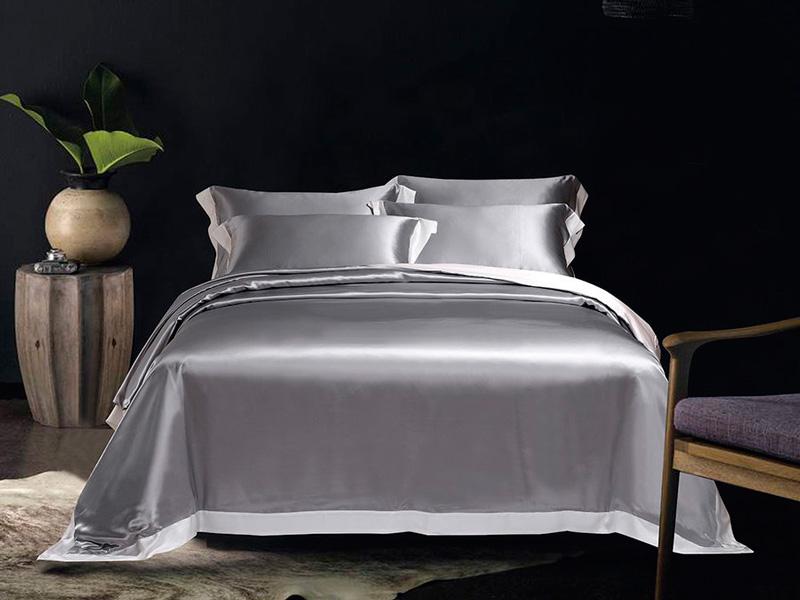 Как выбрать постельное белье из шелка?